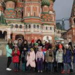 """""""Москва верит талантам"""" (ноябрь 2016)"""